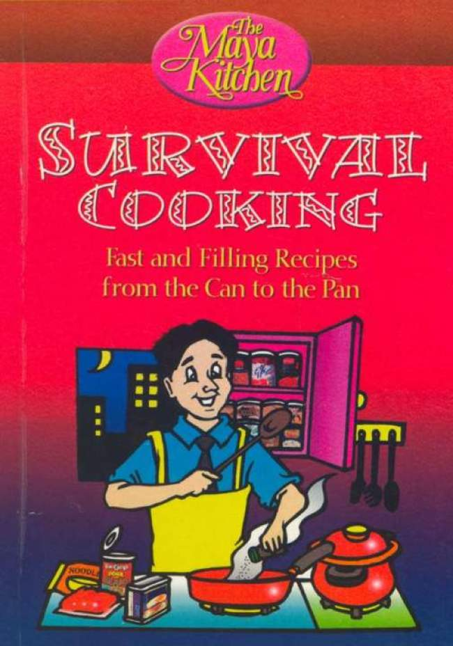 Survival Cooking - Fast and Filling Recipes