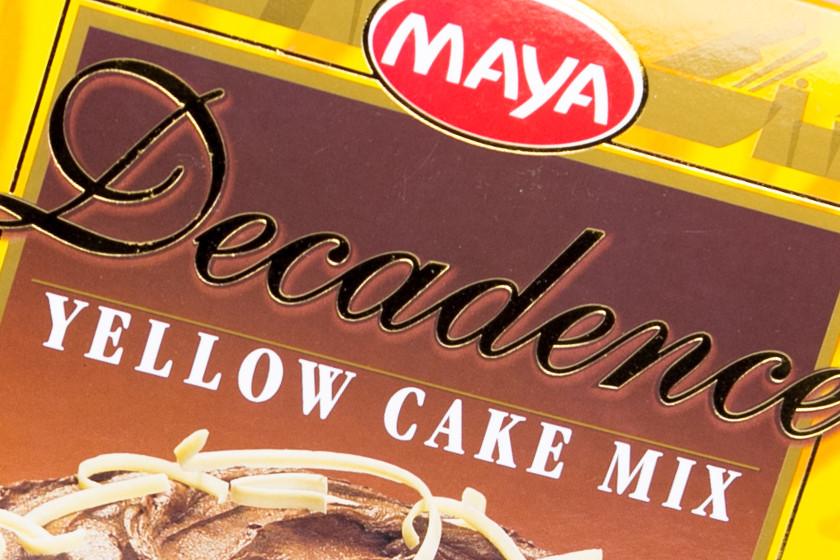 10 Yellow Cake Mix Recipes