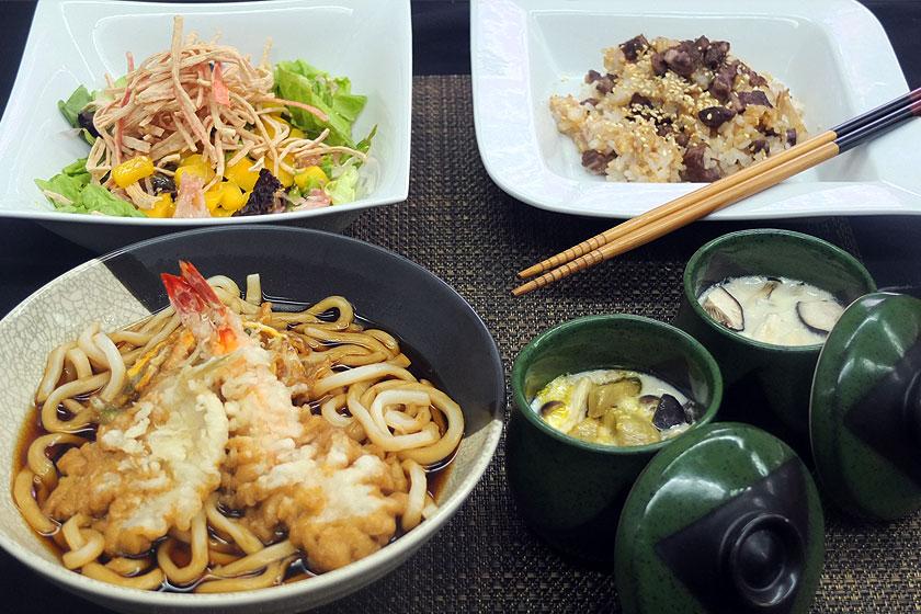 Culinary Elite Series: Japanese Cusine with Seiji Kamura
