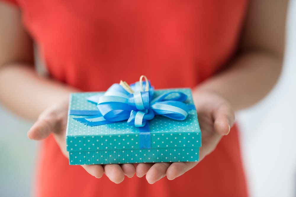 Maya Services - Gift Certificates