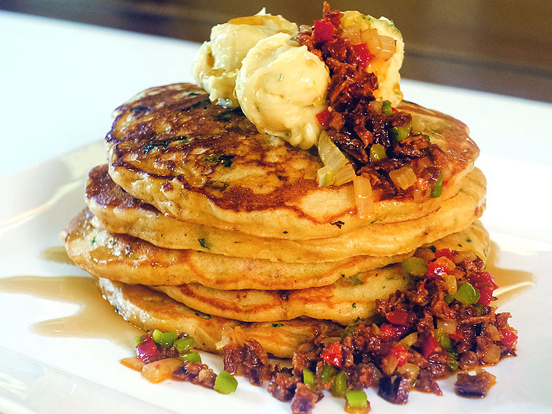 Why youll love pancakes for merienda the maya kitchen why youll love pancakes for merienda ccuart Images