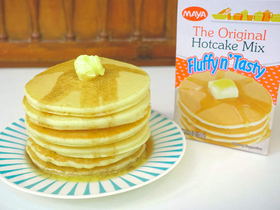 Hotcakes how to the maya kitchen hotcakes how to ccuart Images