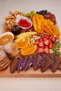 Fruit and Nut Hotcake Board2
