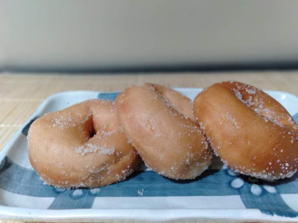 Home Fried Donuts