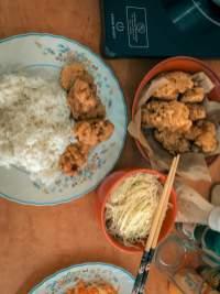Chicken Karaage (3)