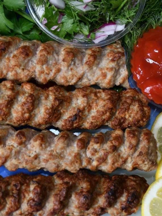 Mediterranean Online Cooking Class