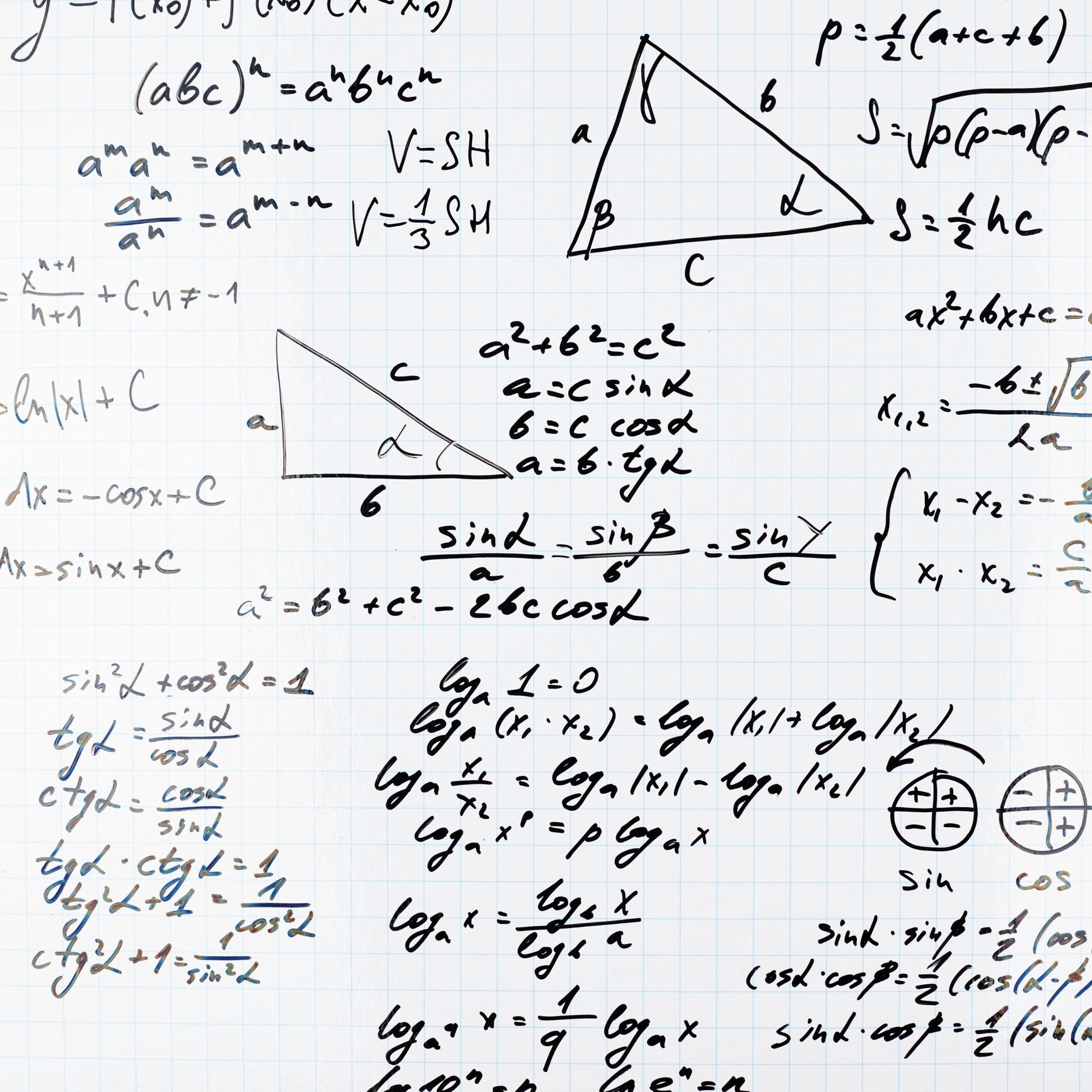 Trigonometry - Themba Tutors