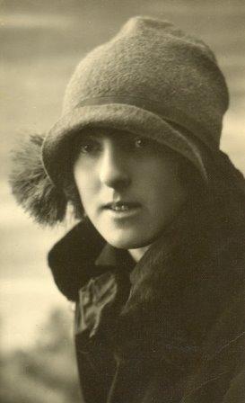 Sara Lieba- my great great grandmother