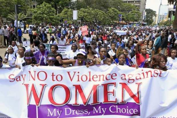 kenya-protest