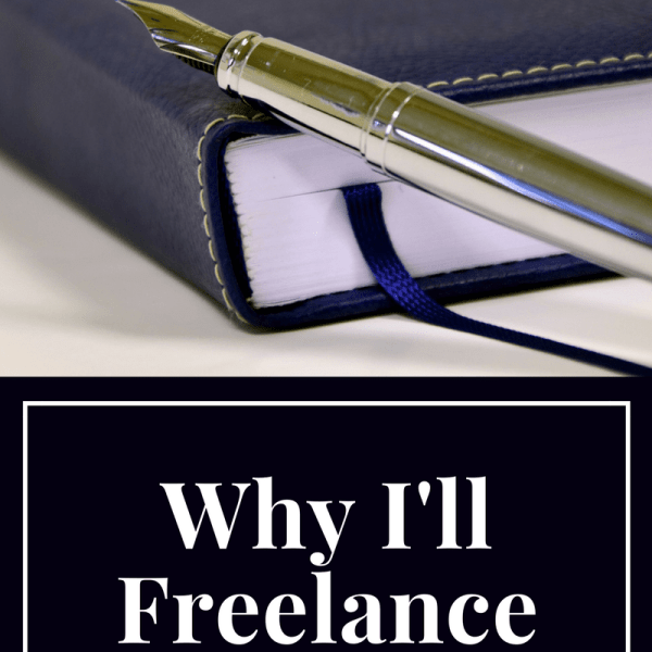Why I'll Freelance Less in 2017