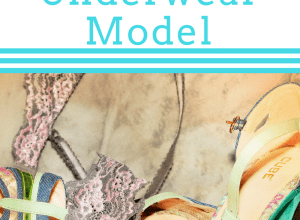 Yes, I Want To Be An Underwear Model