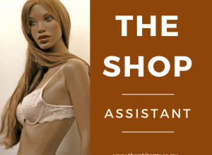 The Shop Assistant