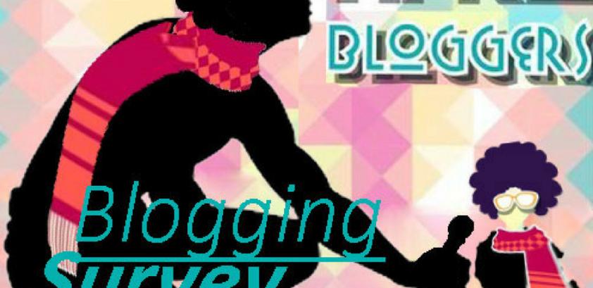 Afrobloggers Blogging Survey
