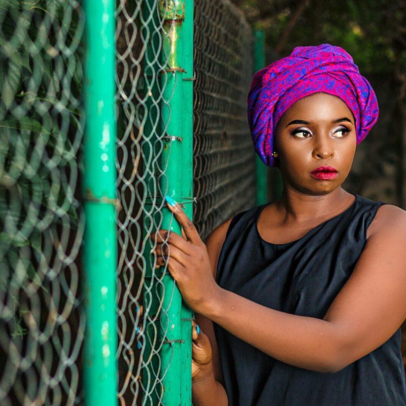 Zimbabwean Blogger Thembelihle Terry Lynne Zulu 5