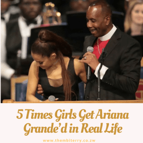 5 Times Girls Get Ariana Grande'd in Real Life