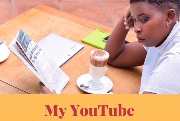 My YouTube Channel is not Dead