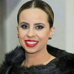 Natasha Feghali