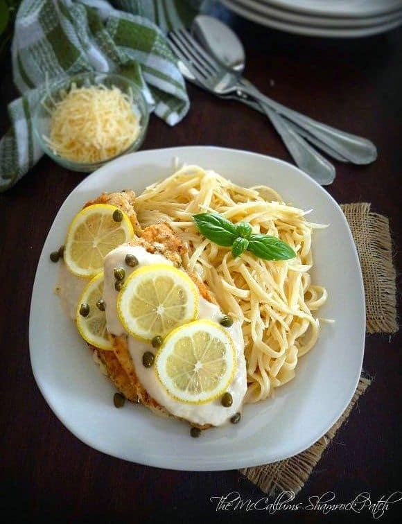 creamy-lemon-chicken-cutlets-with-fettuccine-1