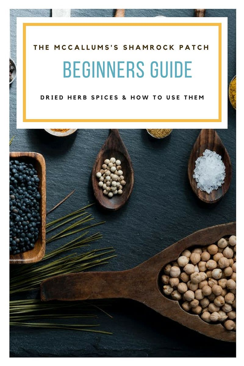 honest kitchen keen mid level cabinets beginners guide to dried herb and spices- how use them ...