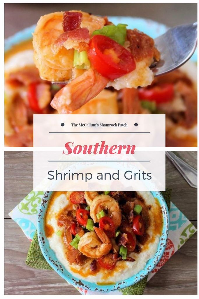 When it comes to Southern cuisine, what could be more iconic than Shrimp and Grits? They have been thought of as the ultimate classic dish in the South for years. Shrimp and Grits can now be found lingering on menus spanning from The Bluegrass State clear to The Sunshine State.