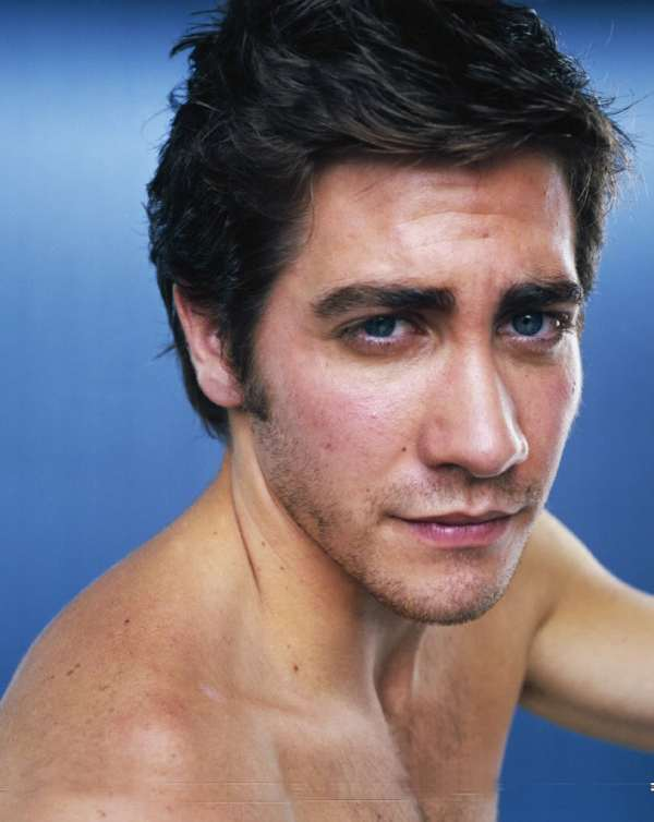 Jake Gyllenhaal Male Celebrity