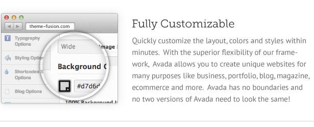 Avada | Responsive Multi-Purpose Theme