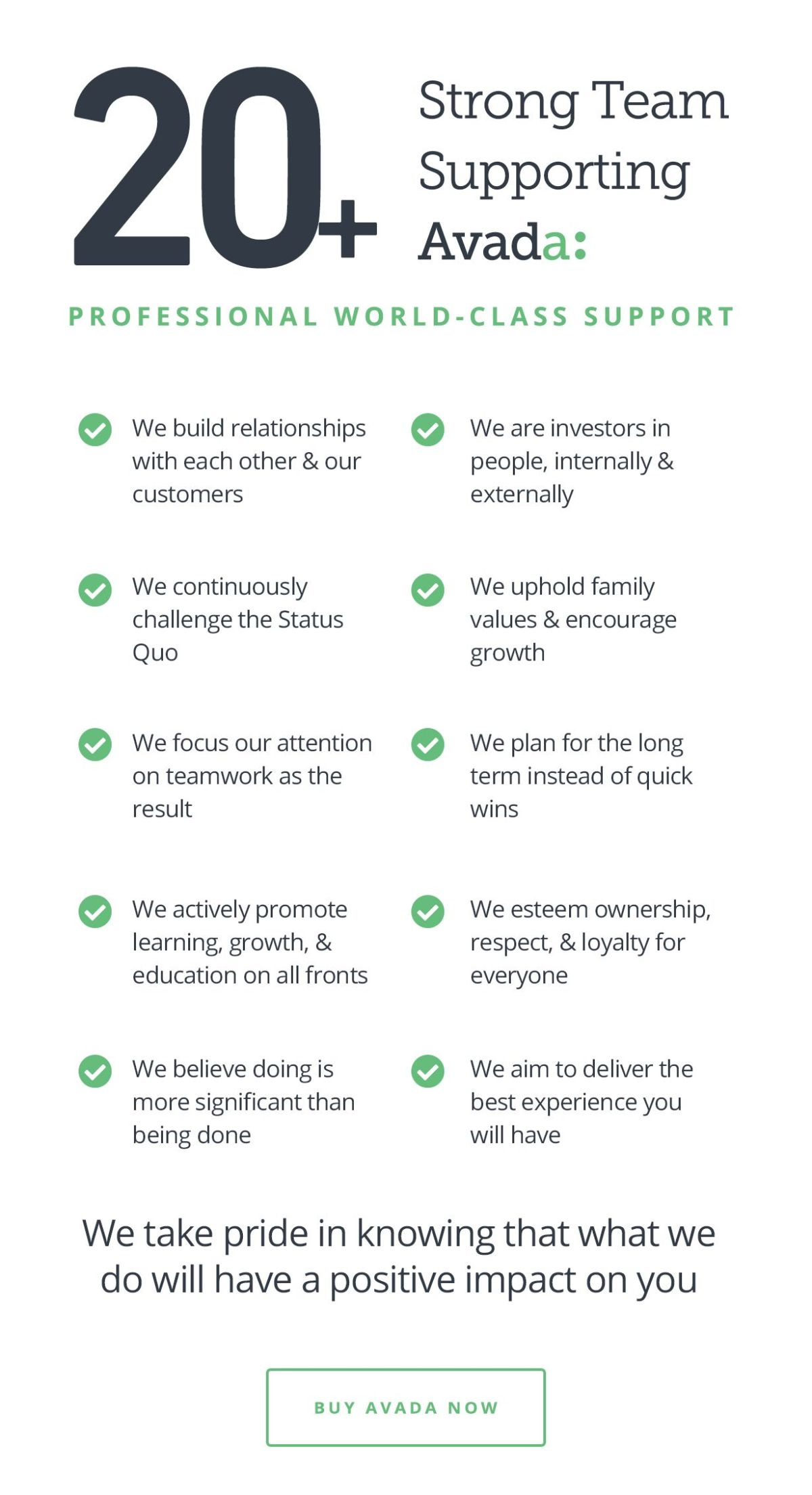 Avada | Responsive Multi-Purpose Theme - 19