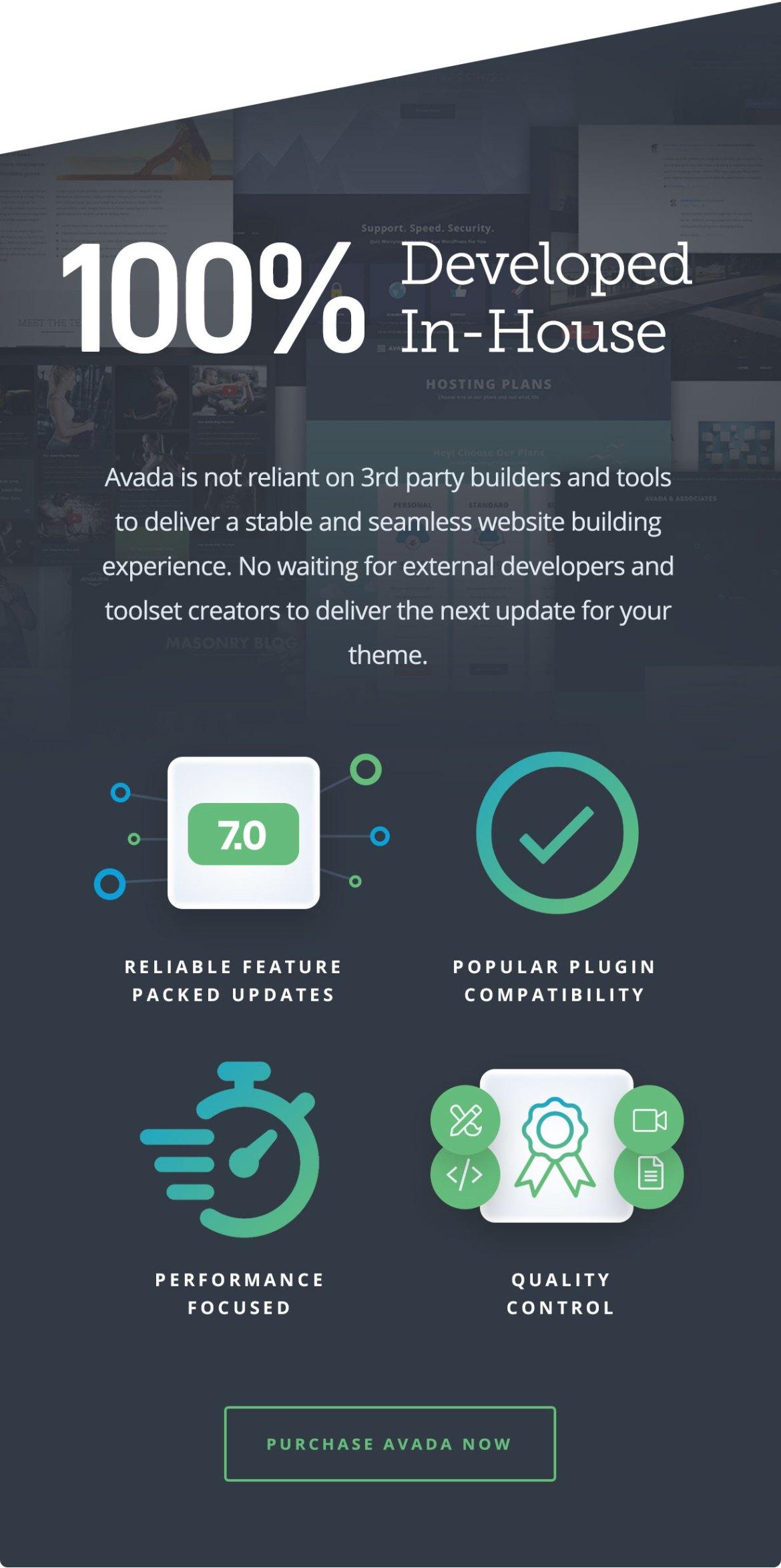 Avada | Website Builder For WordPress & WooCommerce - 26