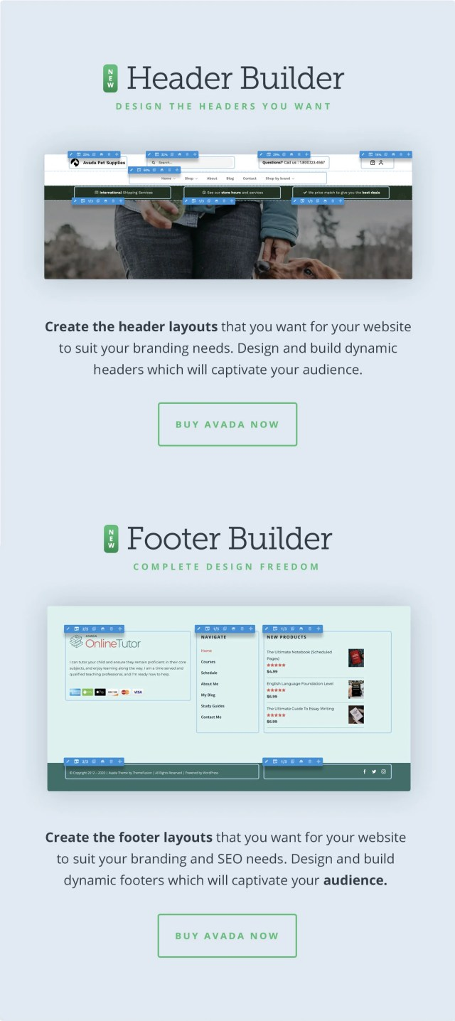 Avada   Website Builder For WordPress & WooCommerce - 2