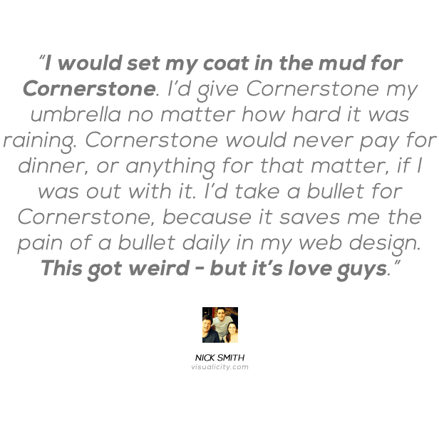 Cornerstone | The WordPress Page Builder - 12