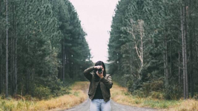 Photography WordPress Theme - Photographer