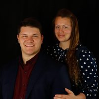 Dallas & Esther Palmer~ Student Ministries