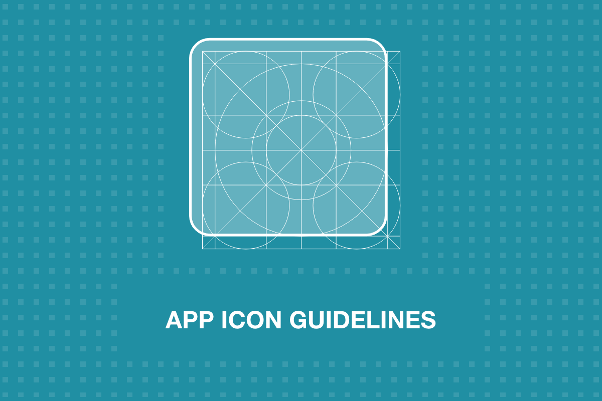 App Icon Guidelines