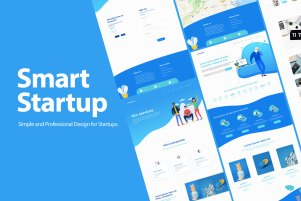 Download Startup Web Design