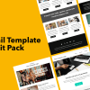 Email Template UI Kit