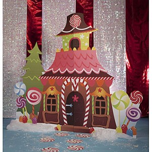 Gingerbread Party Theme Ideas Themeaparty