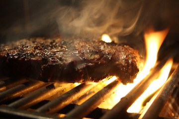 Can You Grill a Frozen Steak