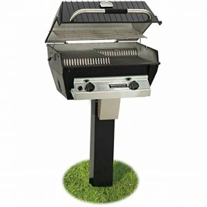 Broilmaster R3N Infrared Natural Gas Grill