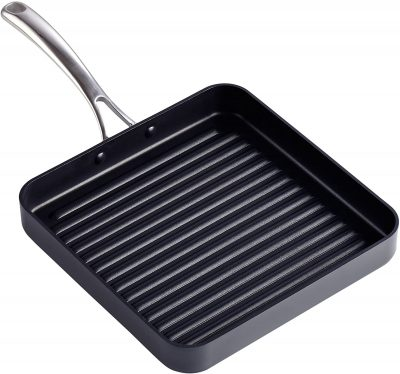 Cooks Standard Square Grill Pan