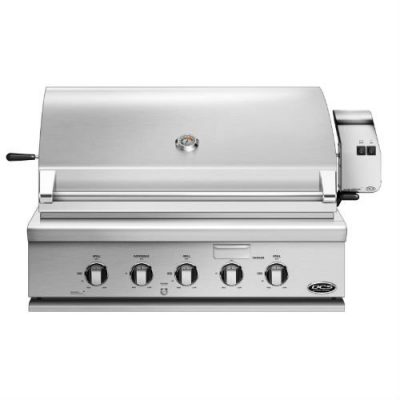 DCS Series 7 Grill With Rotisserie