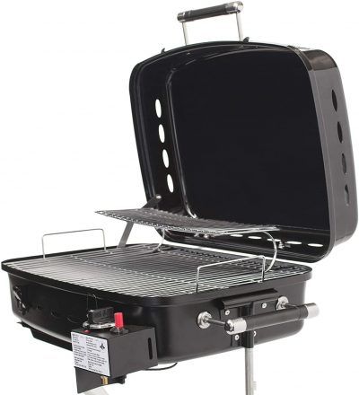Flame King YSNHT500 Motorhome Gas Grill