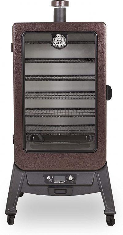Pit Boss 77700 Copperhead 7 Series 29-inch Vertical Pellet Smoker