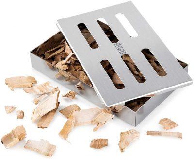 Rwm Smoker Box