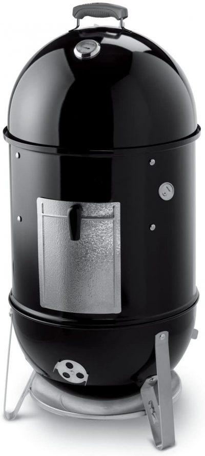 Weber 18-inch Smokey Mountain Cooker