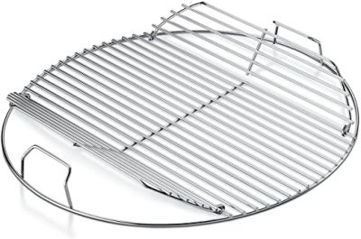 Weber 7436 Hinged Cooking Grate