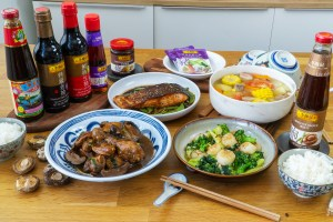 3 Dish and 1 Soup Episode 3 – 三菜一汤