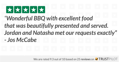 Catering Reviews