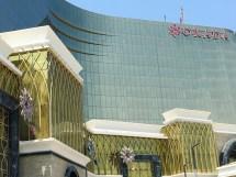 Okada Casino Resort World Manila - Themebuilders Philippines