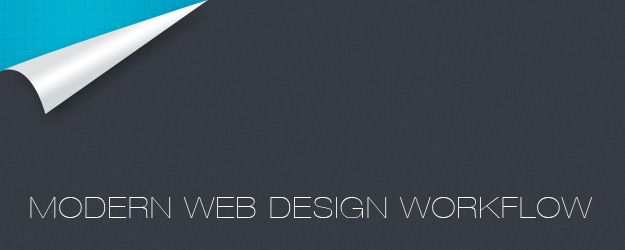 Web Design Workflow