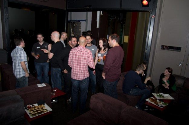 The Envato Melbourne Meetup